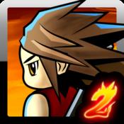 App Icon: Ninja auf der Teufelwelt II