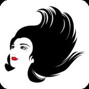 App Icon: Hair Studio