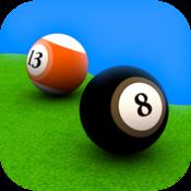 App Icon: Pool Break Pro - 3D Billiards
