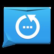 App Icon: SMS Backup & Restore (Kitkat)