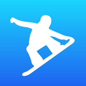 App Icon: Crazy Snowboard 3.1