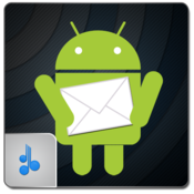 App Icon: Lustige SMS-Töne