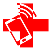 App Icon: ICE: Emergency Contact