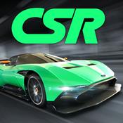 App Icon: CSR Racing 3.4.0