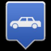 App Icon: Parkdroid