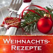 App Icon: WEIHNACHTS-REZEPTE - Die besten Rezepte für eine leckere Weihnachtszeit + Praktische Tipps & Tricks für gutes Gelingen! 1.0