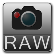 App Icon: RawVisionDemo