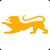 App Icon: Touren in Baden-Württemberg