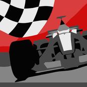 App Icon: Formel1.de