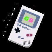 App Icon: John GBC - GBC emulator