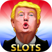 App Icon: Trump Slots – Play Free Vegas Slot Machines for Fun! Huge Jackpots, Bonus Games and tons of Big Wins 1.5