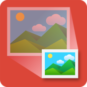 App Icon: Image Shrink Lite