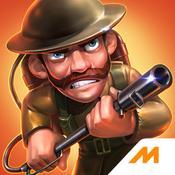 App Icon: Toy Defense 1.25