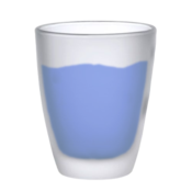 App Icon: Drinking Water