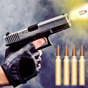 App Icon: Gun Builder: Guns - Waffen