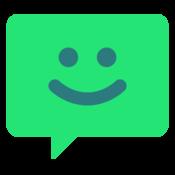 App Icon: chomp SMS
