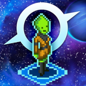 App Icon: Star Command