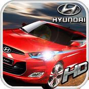 App Icon: Hyundai Veloster HD 1.22