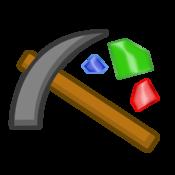 App Icon: Gem Miner: Dig Deeper