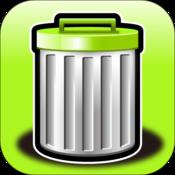 App Icon: Cache Reiniger