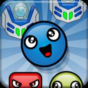 App Icon: Baviux