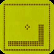 App Icon: Snake '97: der Retro-Klassiker