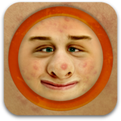 App Icon: UglyBooth