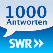 App Icon: 1000 Antworten SWR 2.0.1