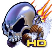 App Icon: Trucks and Skulls HD 2.3.1