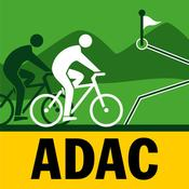 App Icon: ADAC Fahrrad Touren Navigator Deutschland 2015 1.0