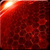 App Icon: Droid DNA Live Wallpaper
