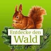 App Icon: Die Waldfibel 3.1