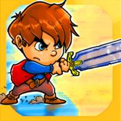 App Icon: Super Heavy Sword