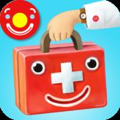 App Icon: Pepi Doctor