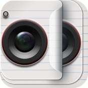 App Icon: Clone Yourself Camera Pro