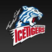 App Icon: Thomas Sabo Ice Tigers 2.1.0