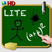 App Icon: Tafel schreiben und zeichnen von Hand - Handschrift - Free on iPad 1.6