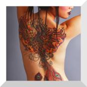 App Icon: Tattoo Designs