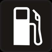 App Icon: Spritrechner