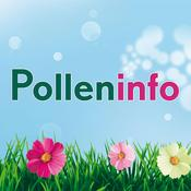 App Icon: Polleninfo 2.8.3