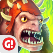 App Icon: Rule the Kingdom