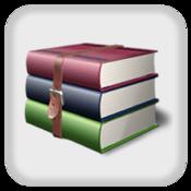App Icon: Easy Unrar Unzip & zip (noads)