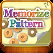 App Icon: Memorize Pattern !