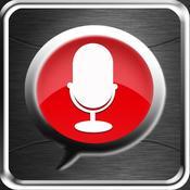App Icon: Sprach-SMS 1.3