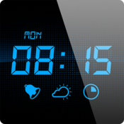 App Icon: Mein Wecker