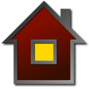 App Icon: Sweet Home WiFi Picture Backup
