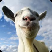 App Icon: Goat Simulator