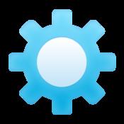 App Icon: Smart Quick Settings