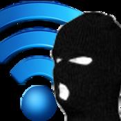 App Icon: Wifi Spy Die Nachbarn wifi