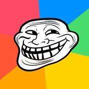 App Icon: Meme Generator by MemeCrunch 2.1.0